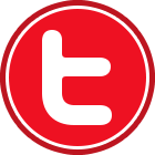 Icon | Follow Us on Twiiter